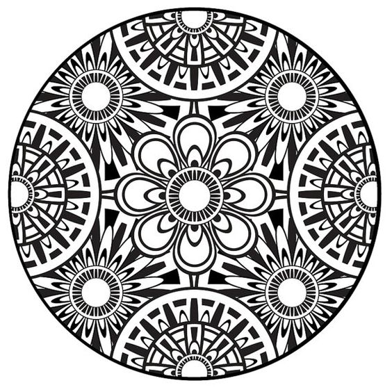 best mandala tattoos