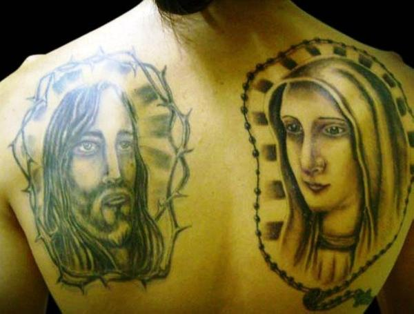 Virgin Tattoos
