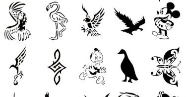 13 Facile Tattoo Designs