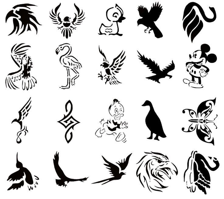 13 Facile Tattoo Designs