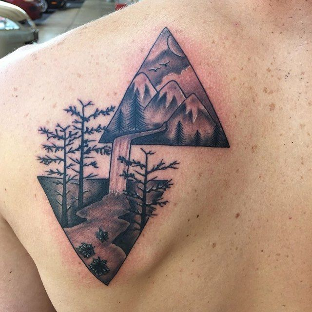 Unique Tattoo Ideas That Will Make Your Body Unique And Beautiful